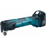 Makita AKU multitool DTM51RFJX1
