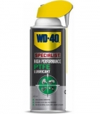 WD40 Specialist PTFE 400ml Smart Straw