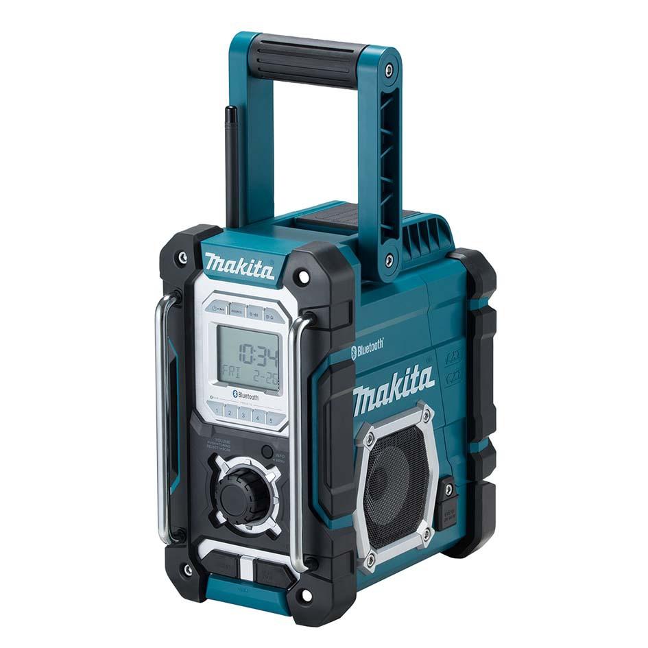 Makita DMR112 Aku rádio